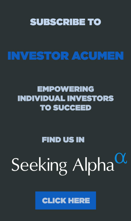 Subscribe to Investor Acumen!